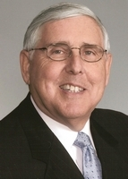 Fred L. Brown (Photo: Modern Healthcare)