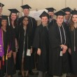 Philosophy Undergraduates at Commencement