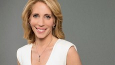 Dana Bash, BA '93, is now chief political correspondent at CNN.