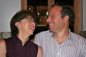 Daniel & Natalie Barkan