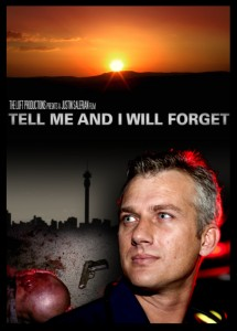 tell me and i will forget, movie poster