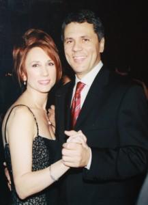 Debra & Izzet Menase