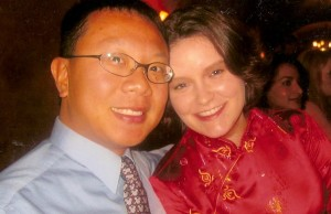 Heather & Chie Shih