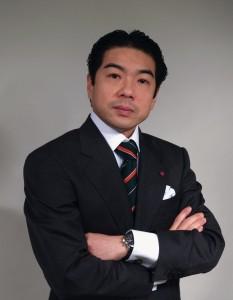 Luis Fujimoto