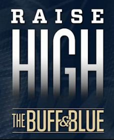 Raise High The Buff and Blue