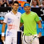 2012 Australian Open Men's Final