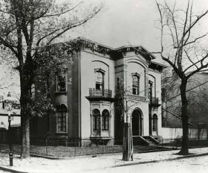 Woodhull House