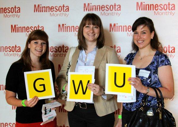 Alumni in Twin Cities