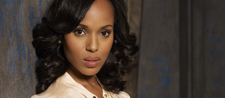 Kerry Washington will deliver this year's Commencement address. Photo courtesy Craig Sjodin/ABC.