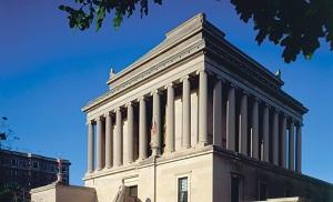 The House of Temple, Washington, DC