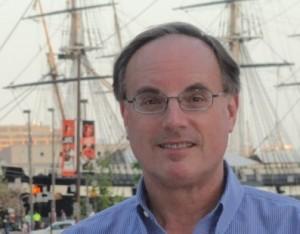 Steven Frenkil, GWAA President