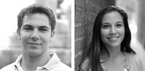 Zach Gorelick & Hannah Silverstein