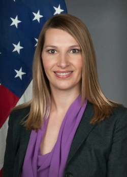 Heather Higginbottom (via US Department of State)