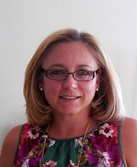 Heather Patenaude, CCAS BA '95