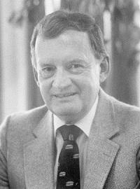 George McClary, CCAS Phd '69