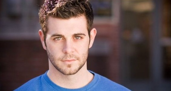 """Alumnus Thomas Keegan currently appears in AMC's """"TURN"""" which airs on Sundays at 9/8c. (Courtesy Thomas Keegan)"""