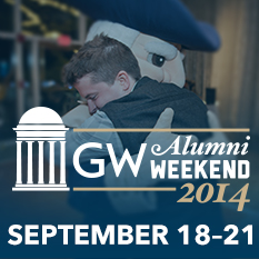 Save the Date! Alumni Weekend — September 18–21
