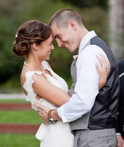 Lauren & Cory_ wedding