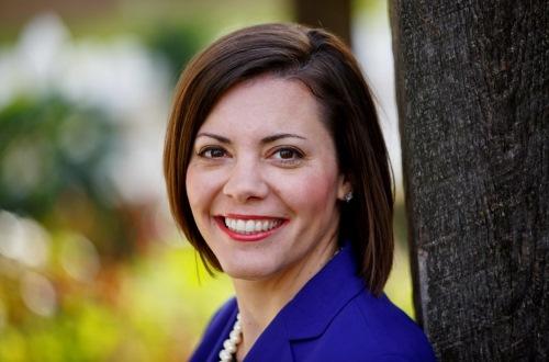 GW Alumni News_Christina Hartman