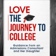Book cover: the journey to college