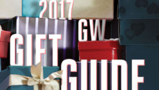 Presents for 2017 GW Gift Guide