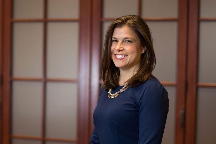 Alumna Secures Largest Known Civil Single-Plaintiff Human